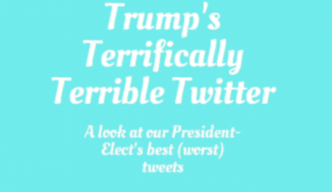 Trump's out of control Twitter more than a nuannce