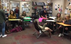 Feminism Club creating change for better