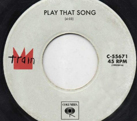Play That Song-Train
