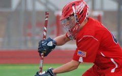 Lacrosse team among best in conference
