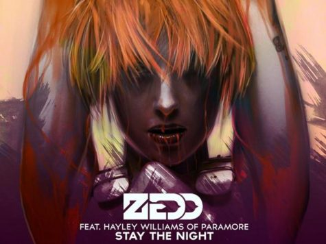 Stay-Zedd and Alessia Cara