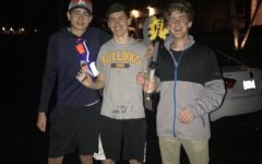 Nerf War tradition continues