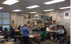 French students, teachers anticipating 2018 trip