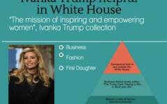 Ivanka Trump proves helpful, White House