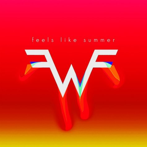 Feels Like Summer by Weezer