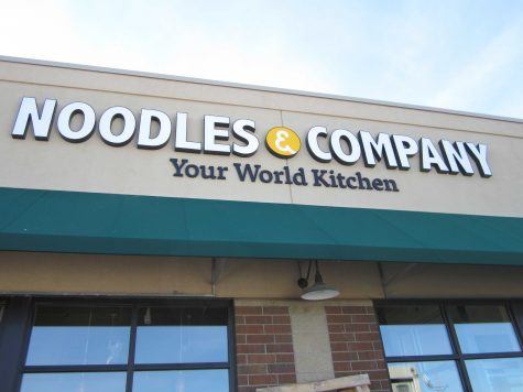 Noodles and Company moves to Stillwater