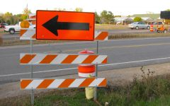 Highway 36 construction reroutes buses