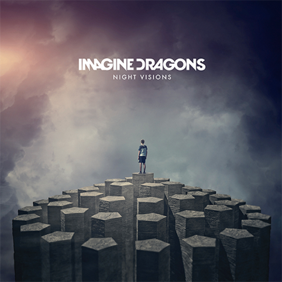 "Imagine Dragons on stage live at Roy Wilkins Auditorium. The Las Vergas based band played songs from their album Night Visions – including ""It's Time,"" ""Radioactive,"" and ""Demons."""