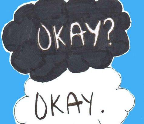 In The Fault in Our Stars the two protagonists use