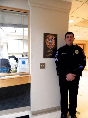 Felsch maintains a safe community