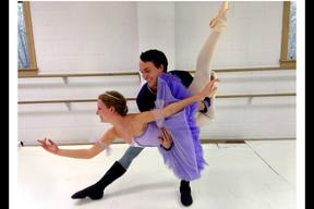 St. Croix Ballet prepares for annual 'Nutcracker' performance