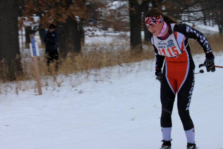 Weaver takes on challenge of Nordic captain