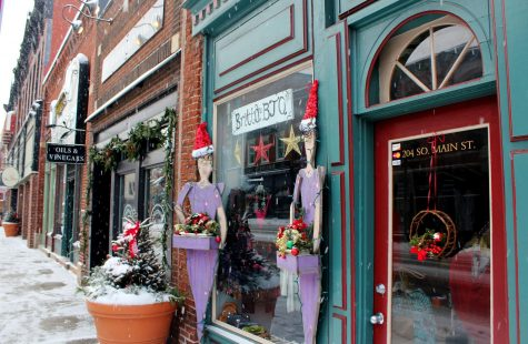 New boutique downtown in Stillwater