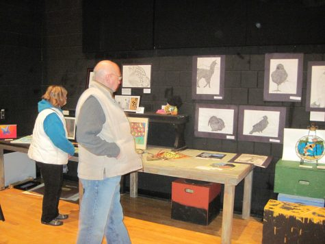 High school hosts eighth annual Da Vinci Fest