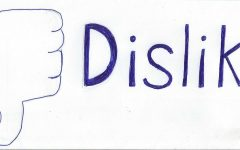 Adding a 'Dislike' button would tarnish Facebook's positive image