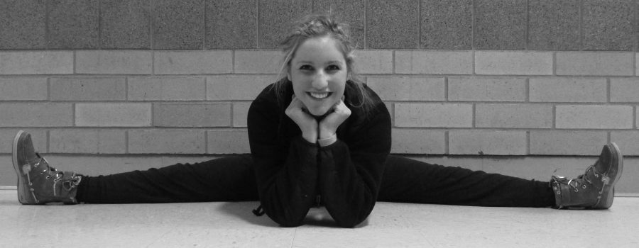 Grace Charpentier has been dancing with Larkin Dance Studio for her entire life, and on Nov. 23 she participated in the Jump Dance Conventions. At the convention she received an award for her talents, which in response to the conventions she said,