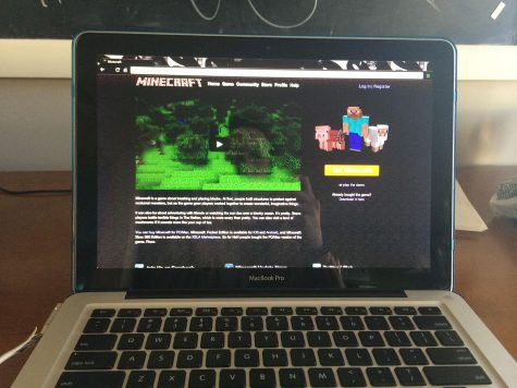 Thompson builds Minecraft empire