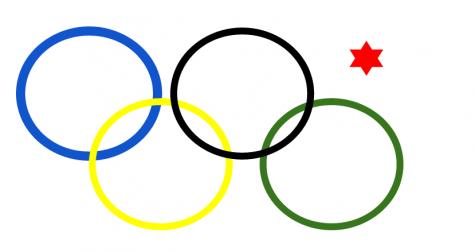 Olympic athletes on thin ice