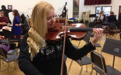 Stillwater hosts Solo and Ensemble contest