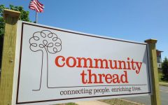 Community Thread connects students to volunteer activities