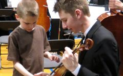 Concert orchestra travels to Kansas City