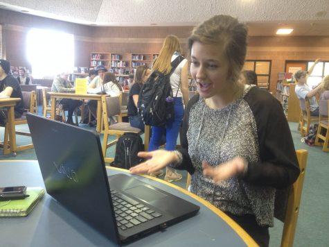 Vlogging strengthens the spread of information