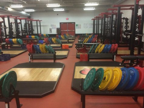 Sports fundraising necessary for equipment