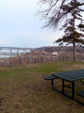 Local parks bring out Stillwater's true beauty
