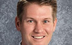 Woodbury High School Assistant Principal Robert Bach will take over as head Principal of Stillwater Area High School in July.