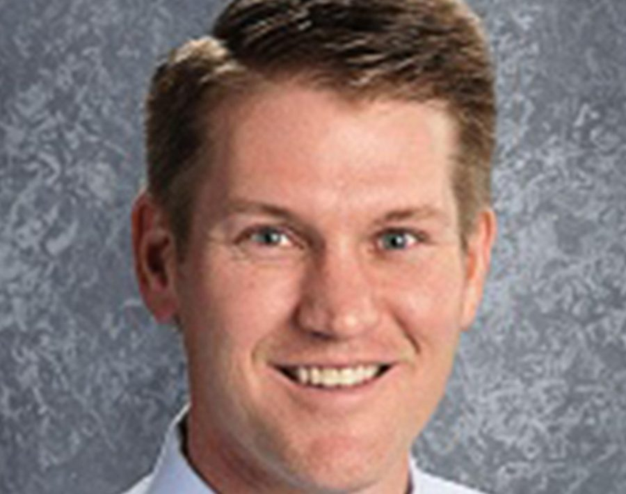Woodbury+High+School+Assistant+Principal+Robert+Bach+will+take+over+as+head+Principal+of+Stillwater+Area+High+School+in+July.