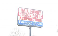 Hall Family Chiropractic reconstructs