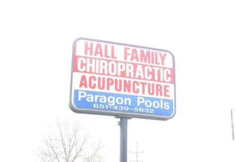 "Engstrum Hall Family Chiropractic decided that with all the construction on Highway 36, it was the perfect time to remodel. ""It'll be a brand new facility...We plan on having a state-of-the-art healing center,"" said Dan Hall."