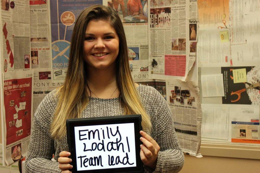 Emily Lodahl