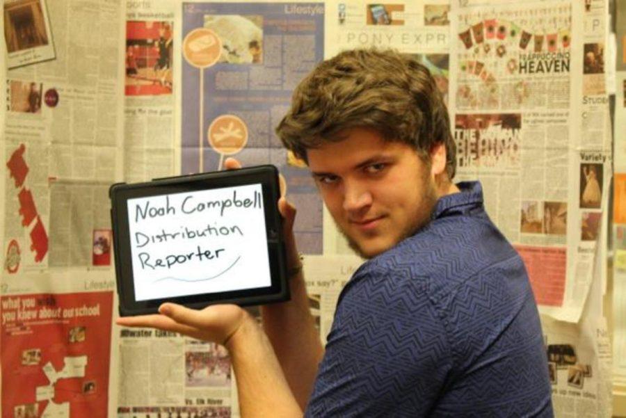 Noah Campbell