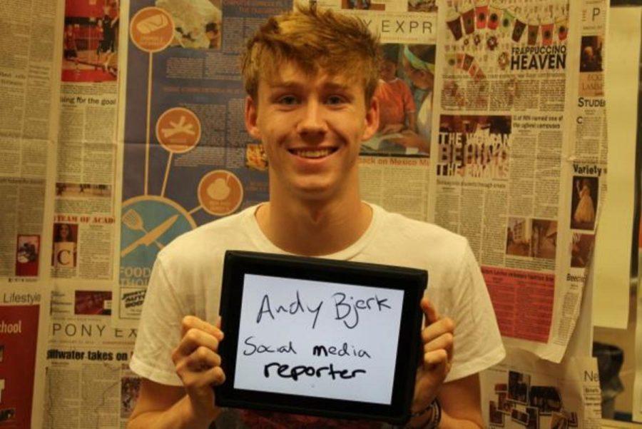 Andy Bjerk