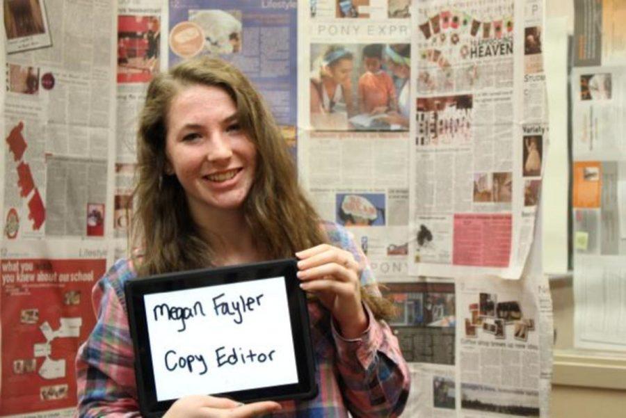 Megan Fayler