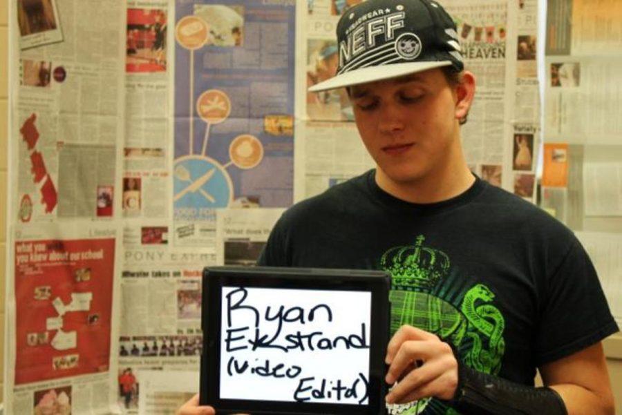 Ryan Ekstrand