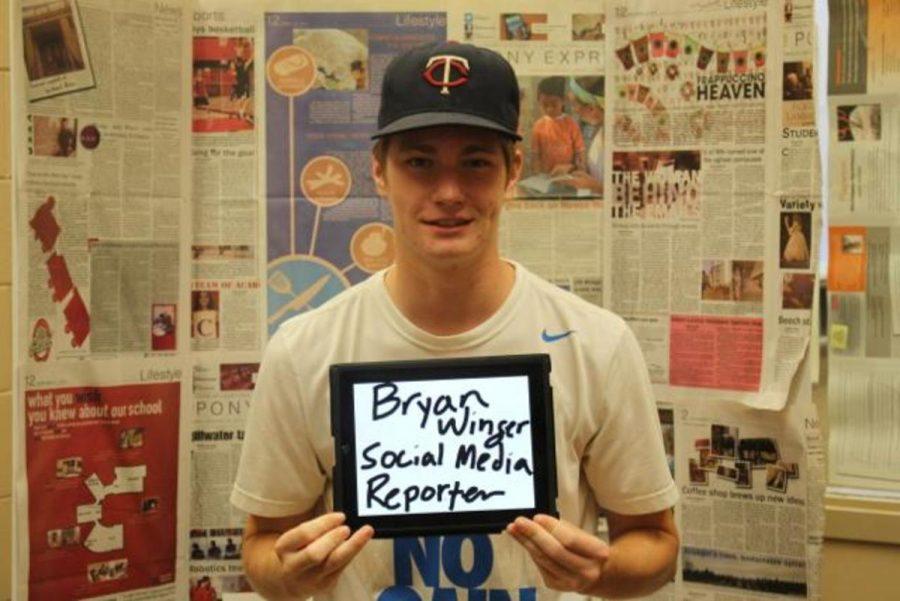 Bryan Winger
