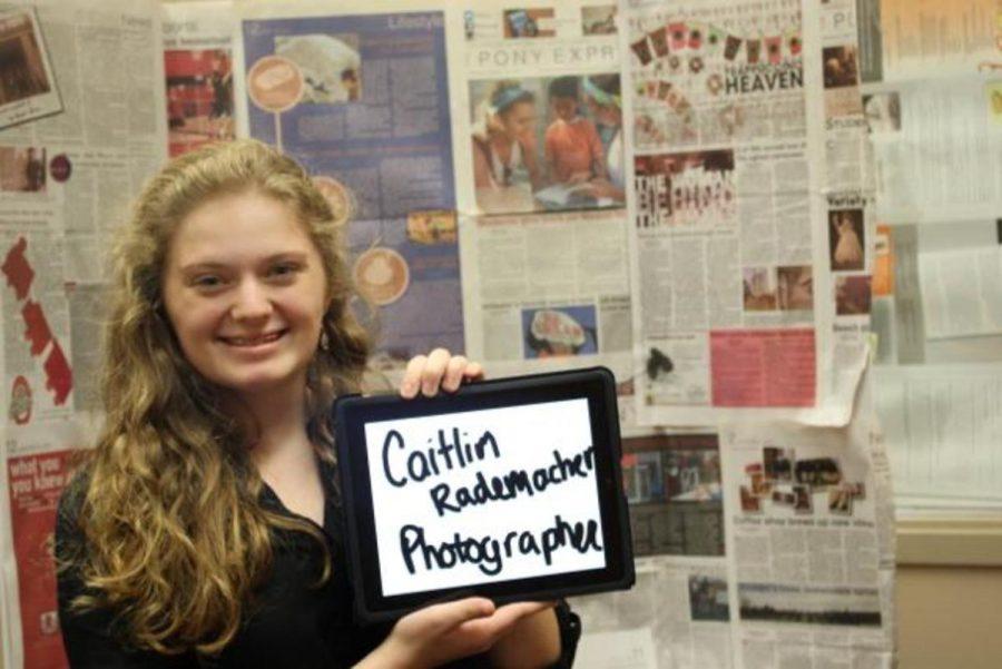 Caitlin Rademacher