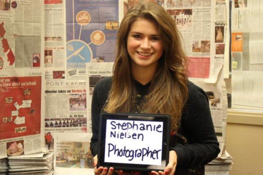 Stephanie Nielsen