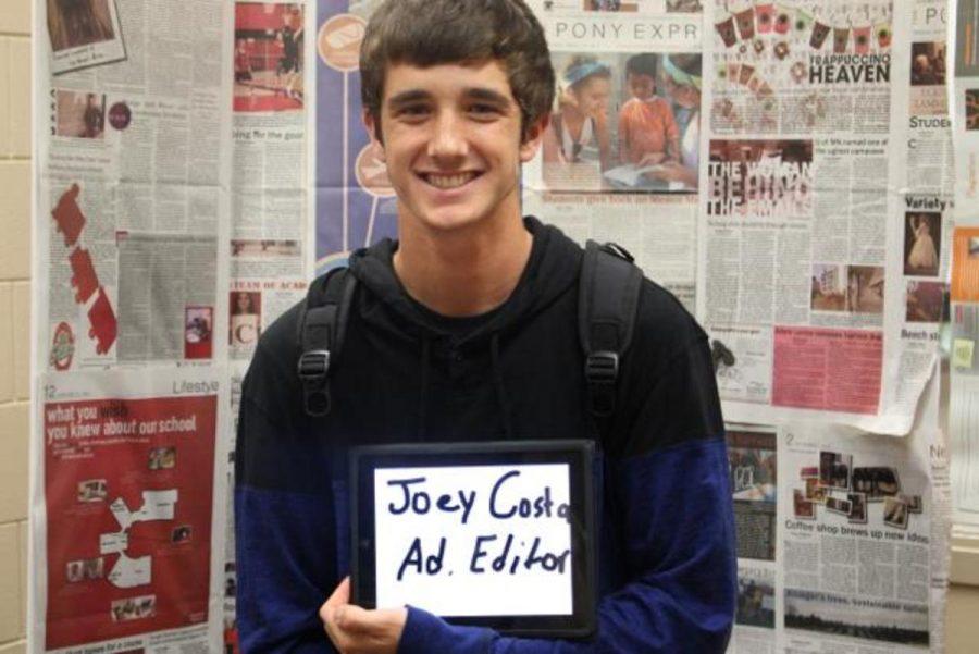 Joey Costa