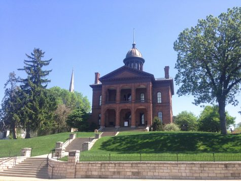 Collecting, preserving and disseminating Washington County's history