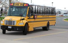 District transportation opens its doors