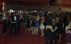 Student Council hosts first Homecoming dance in six years.