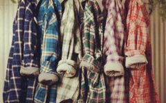 Fantastic flannel fashion