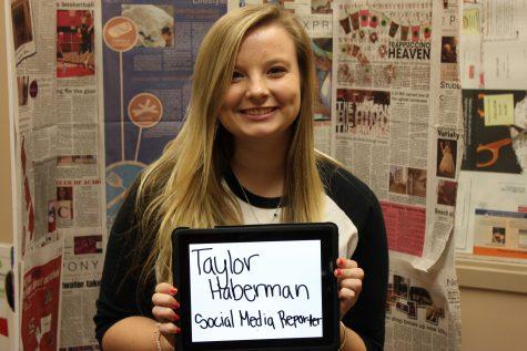 Taylor Haberman
