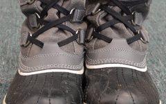 Sorel Boots kickin' since 1962