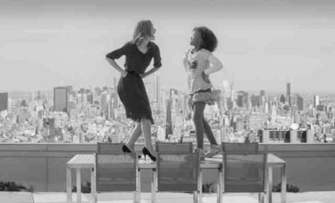 A charming adaptation of 'Annie' hits the theaters