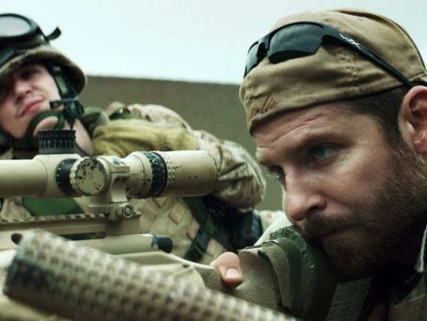 'American Sniper' causes controversy