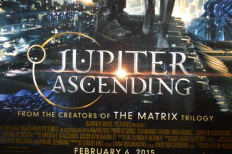 'Jupiter Ascending' rises to greatness